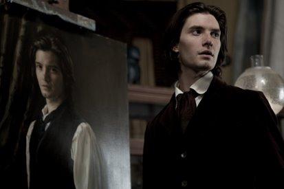 El retrato de Dorian Gray 2009