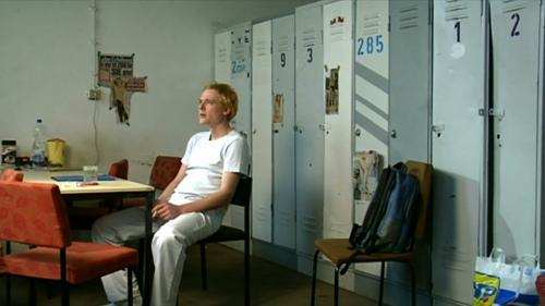 "Premio del Público ""Full employment"", Thomas Oberties y Matthias Vogel"