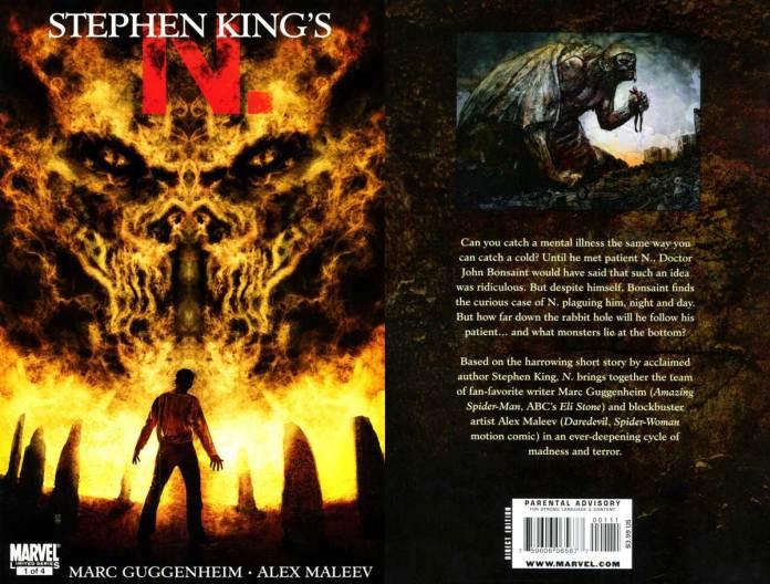 Image result for n stephen king