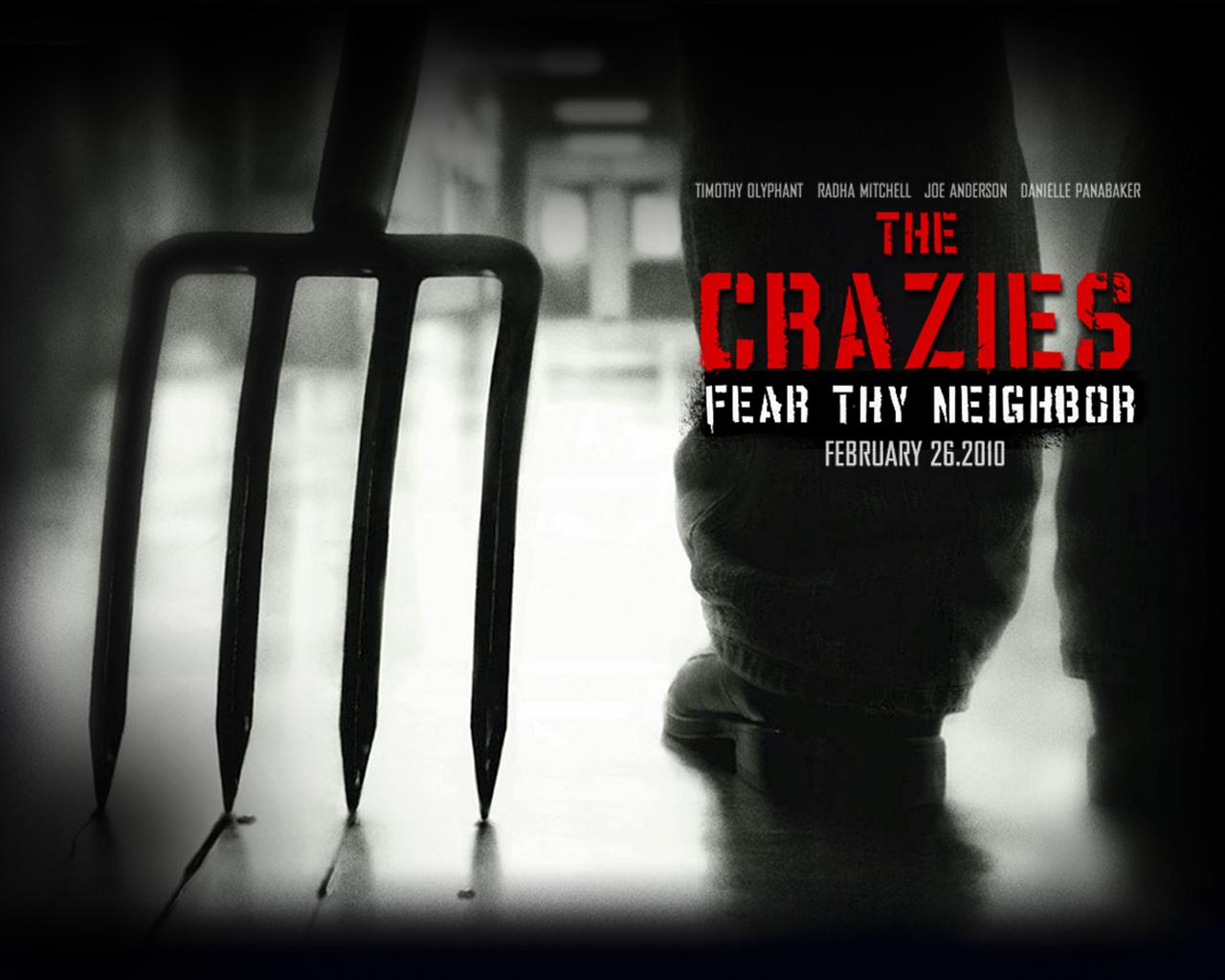 Risultati immagini per the crazies film 2010