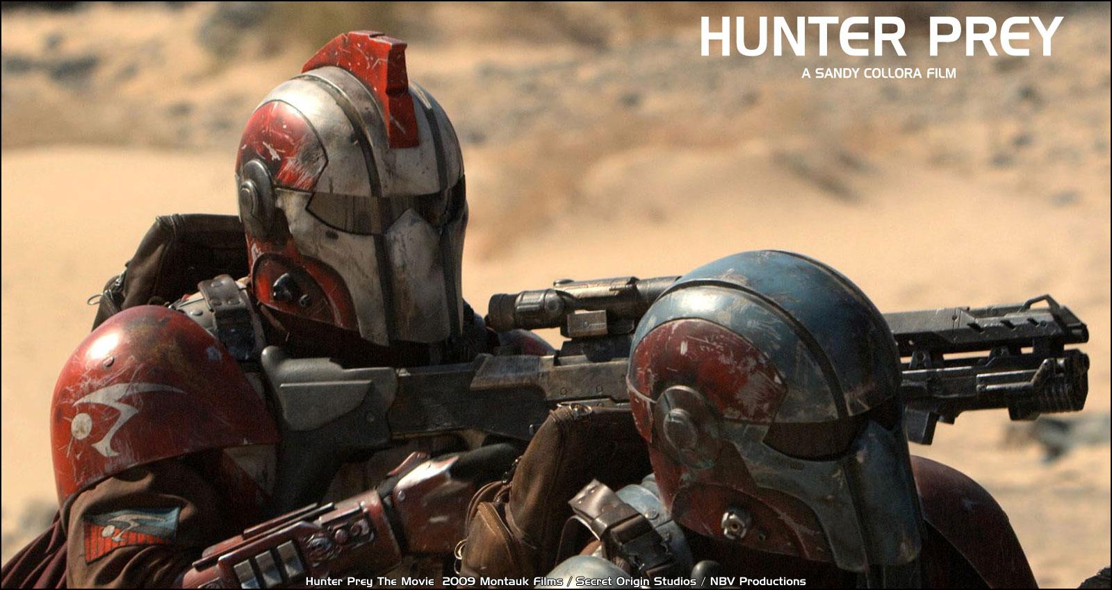 hunter prey wallpaper - photo #1