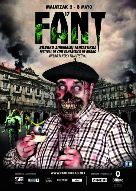 Cartel Fant 2011