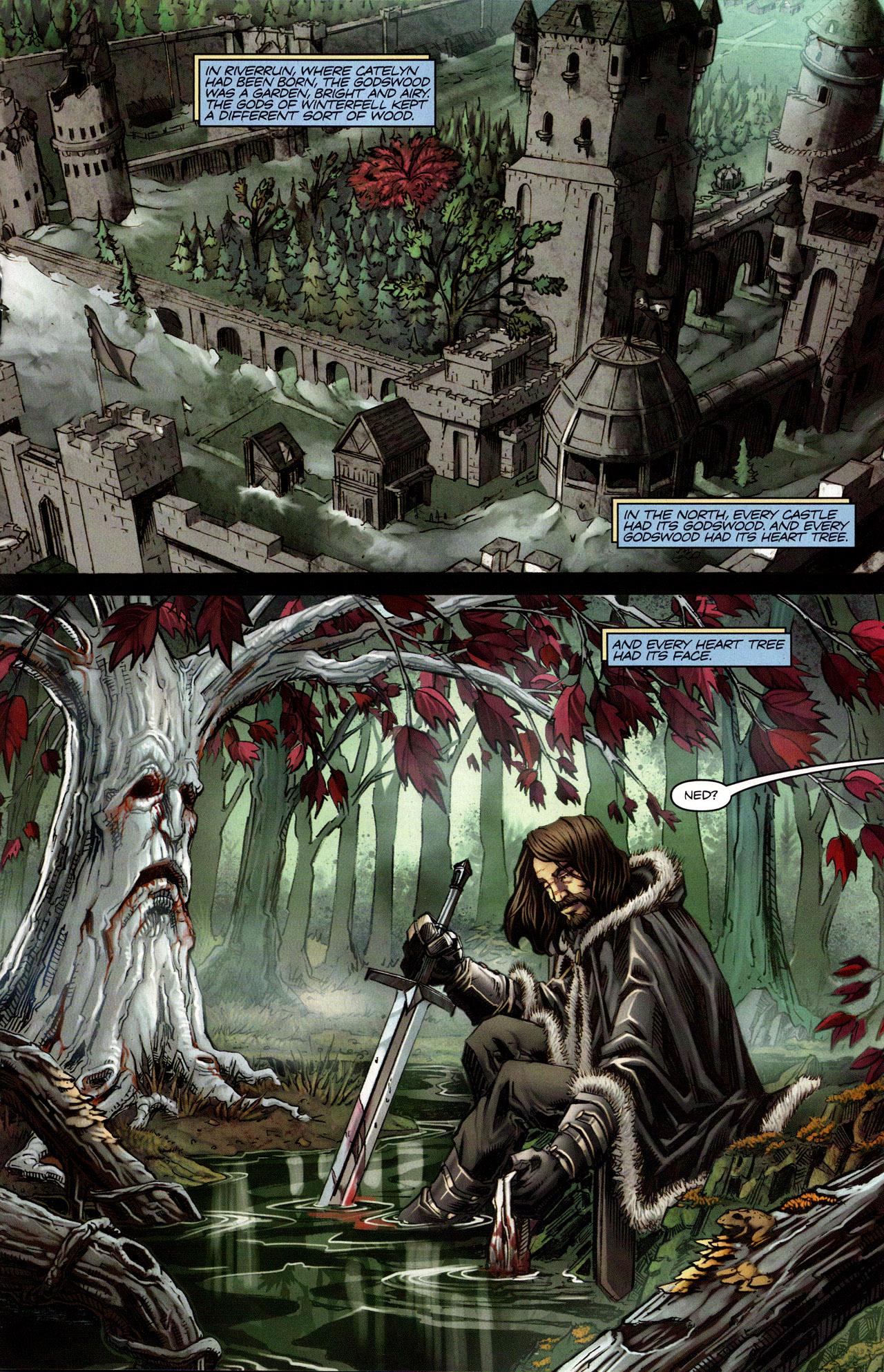 Comic juego de tronos juego de tronos 3djuegos for Decoracion juego de tronos