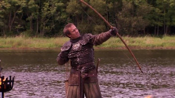 Edmure Tully, Hermano de Catelyn Stark.