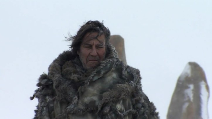 Mace Rayder, el rey mas allá del muro.