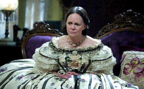 Mejor Actriz Secundaria: Sally Field (Lincoln)