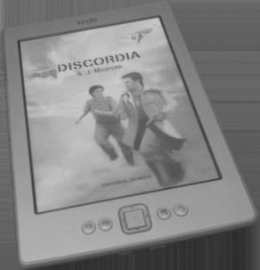 DiscordiaKindle