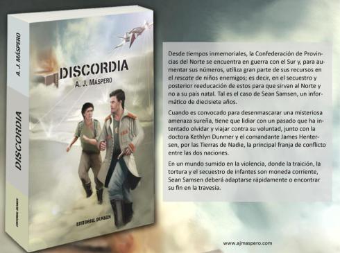 DiscordiaPromoSin