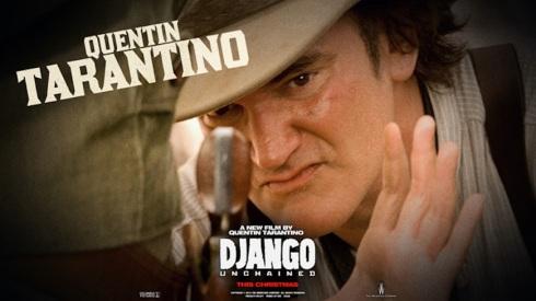 Mejor Guion Original: Quentin Tarantino (Django)