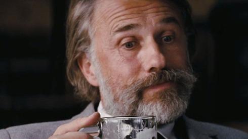 Mejor Actor Secundario: Christoph Waltz (Django)