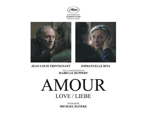 Mejor Pélicula de Habla no inglesa: Amour