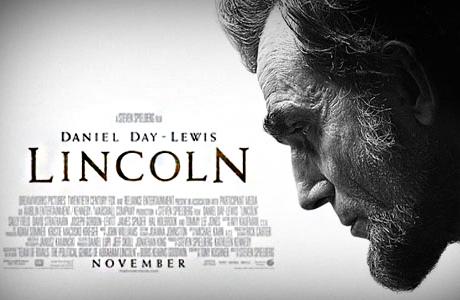 Mejor Guion Adaptado: Lincoln