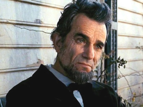Mejor Actor: Daniel Day Lewis (Lincoln)