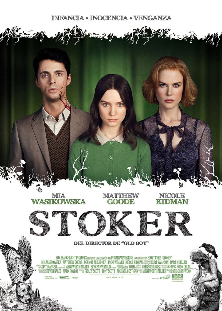 Stoker_Poster