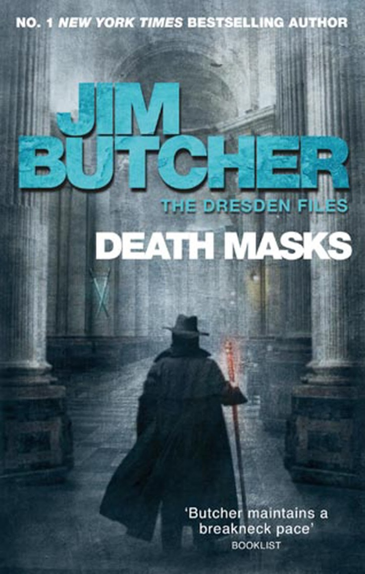 Christian McGrath - Jim Butcher - Harry Dresden_05 - Death Masks