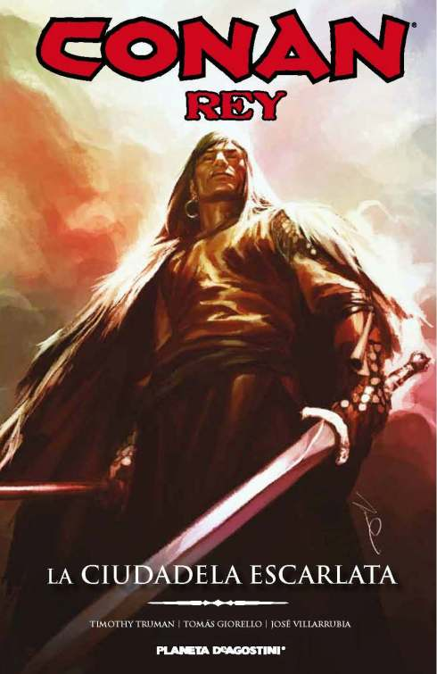 Conan-rey-la-ciudadela-escarlata