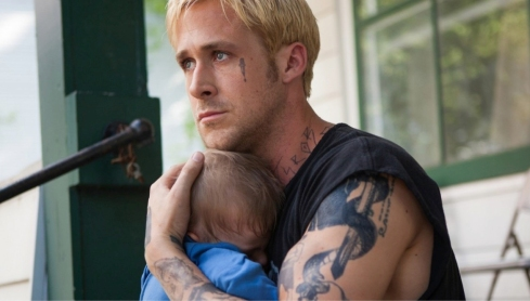 The Place Beyond the Pines Ryan Gosling