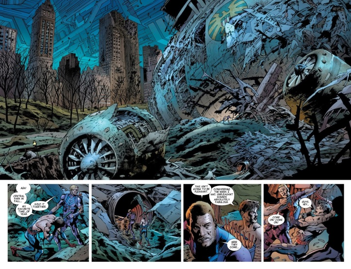 Age of Ultron 001-019