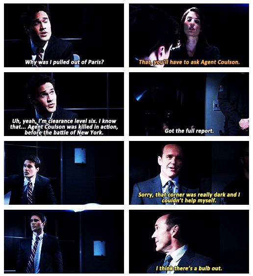 (1) agents of s.h.i.e.l.d. - Tumblr