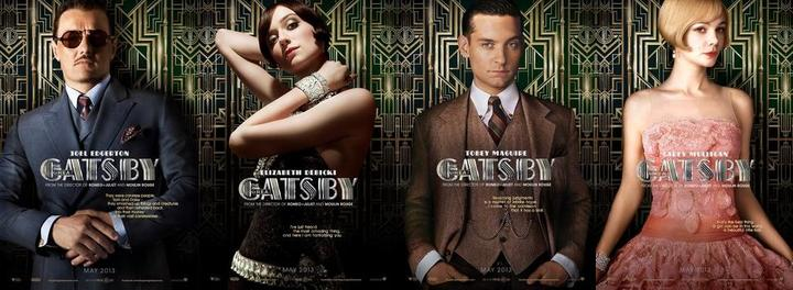THE-GREAT-GATSBY-Character-Posters