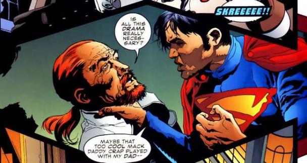 El-Hijo-De-Superman