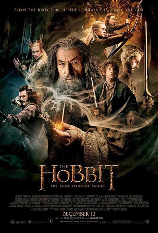 el_hobbit_la_desolacion_de_smaug_nuevo_poster1