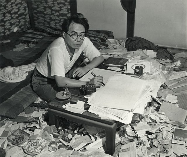 Ango-Sakaguchi