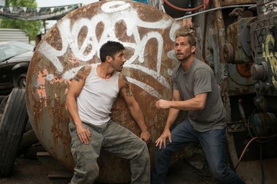 Brick Mansions blog
