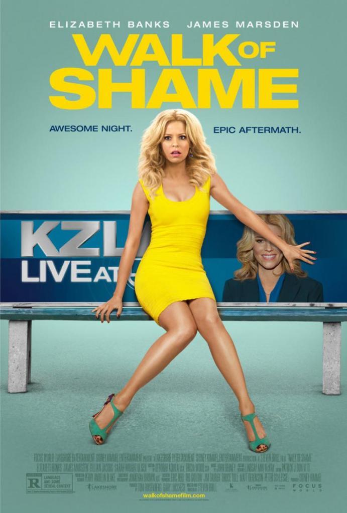 Elizabeth-Banks-in-Walk-of-Shame-2014-Movie-Poster