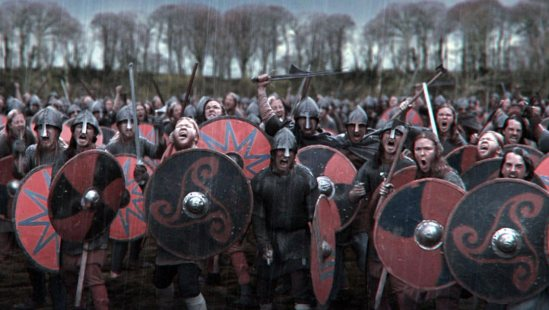 Vikings-Irina-Cruz-Series