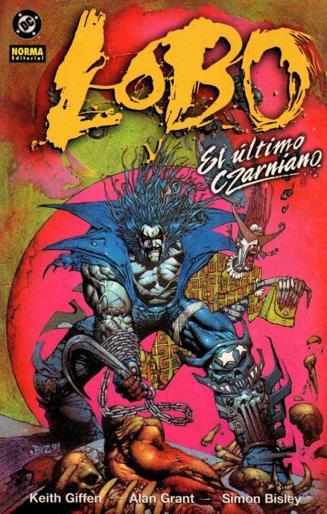 lobo-el-ultimo-czarniano-simon-bisley-norma-editorial-8379-MLA20002827341_112013-F