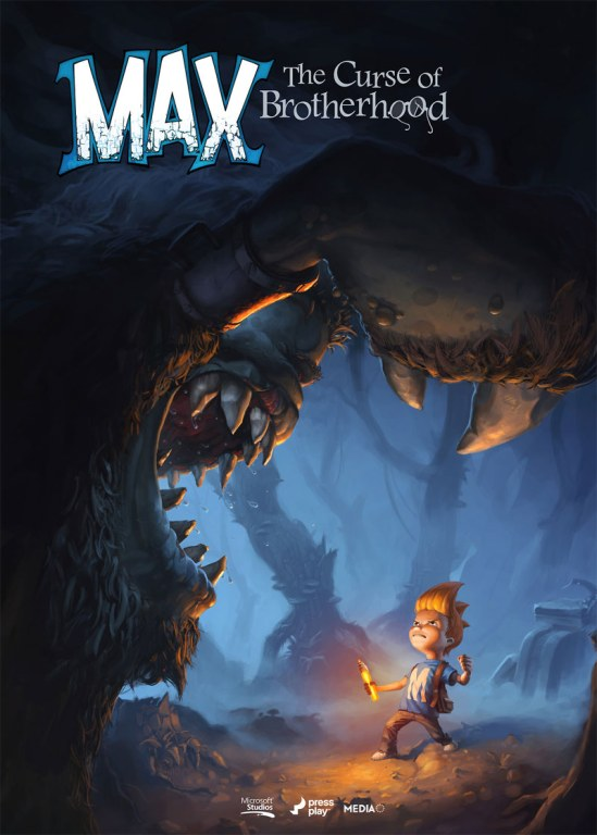 Max,_The_Curse_of_Brotherhood_box_art