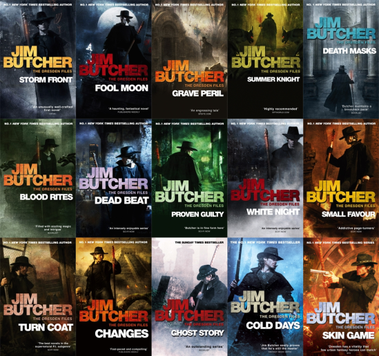 the_dresden_files