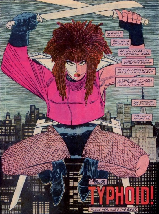 typhoid-mary-first-appearance