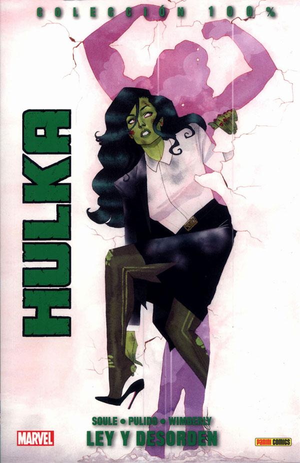 Viuda negra y hulk