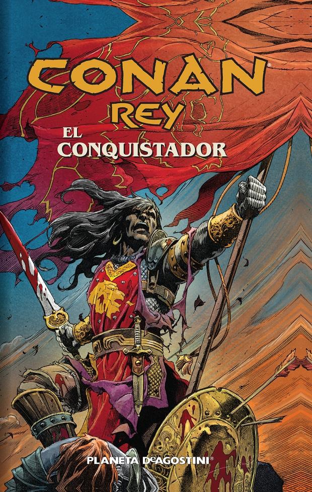 ConanReyConquistador