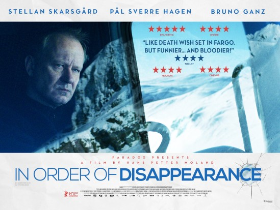 in order of disappearance quad