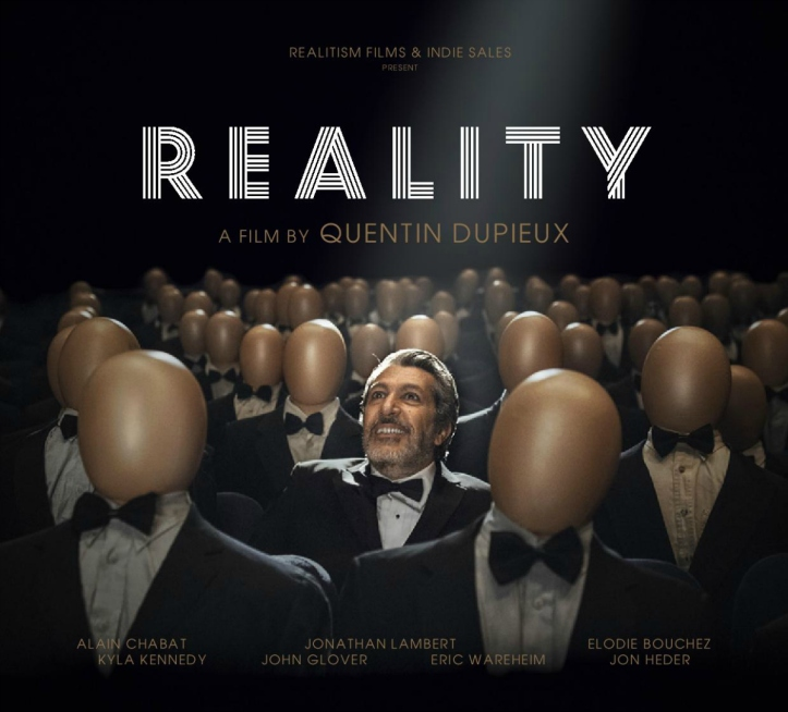 Reality-poster