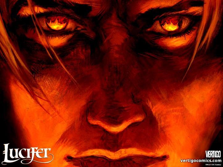 lucifer_heroes_comics_dc_vertigo_hogh_contrast_hd-wallpaper-96772